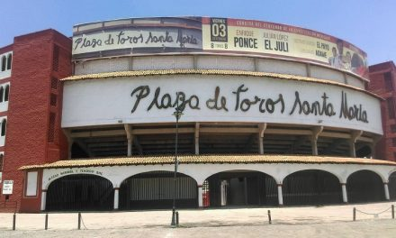 54 años cumple «La Santa María»