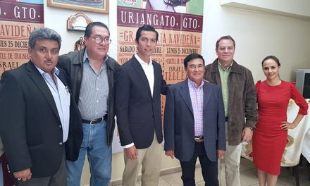 Se anuncian los carteles de la feria de Uriangato 2017