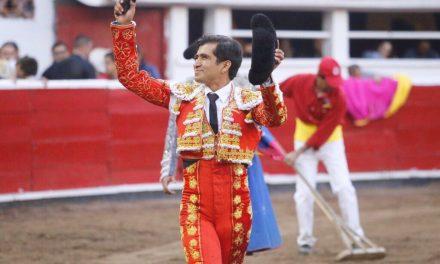 Joselito en Almería