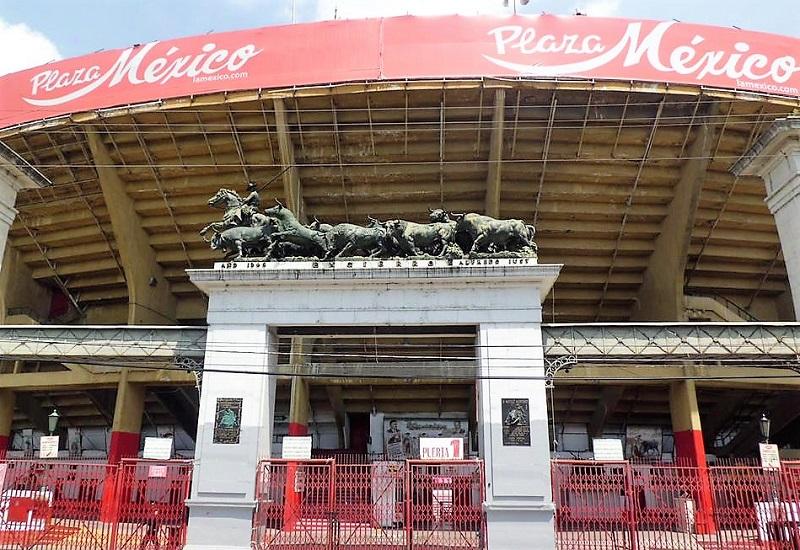 La Monumental México será mudo testigo de un acontecimiento histórico
