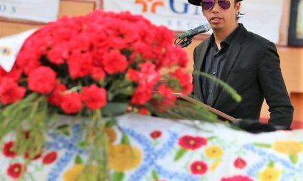 Emotivo y sentido adiós a Fabián Ruiz