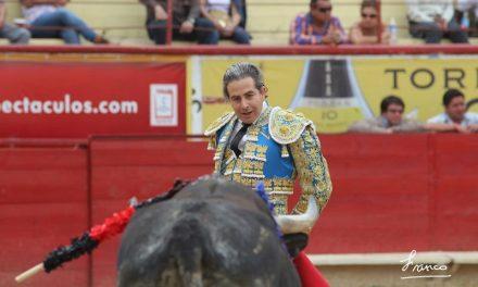 Ovacionados Martínez Vértiz y Pepe López