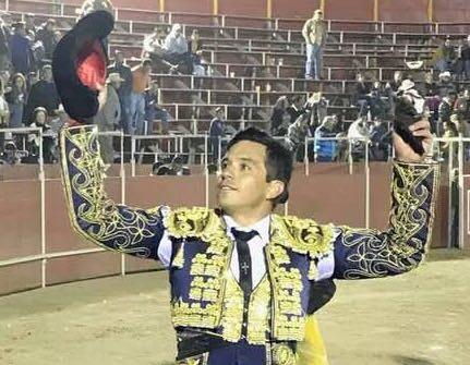 Oreja para «El Chihuahua» y Diego Sánchez