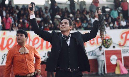 Exitoso festival en Presas