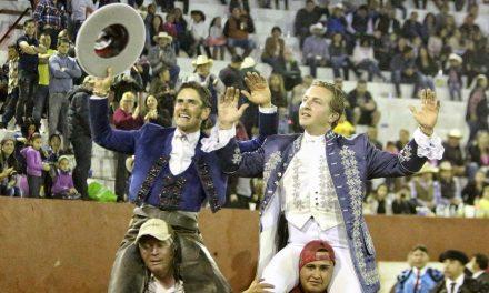 Hernández Garate y Gamero triunfan en Ayutla