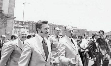 Daniel Giménez Cacho y Gutiérrez Barrios uno solo
