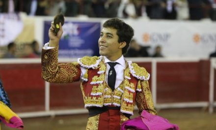 "Leo Valadez se lleva el trofeo ""San Sebastián"""