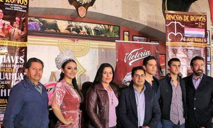 Anuncian cartel de Rincón de Romos