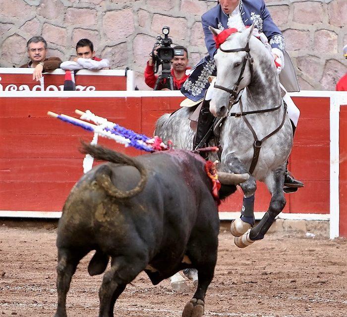 Se impone Hernández Garate en Peto