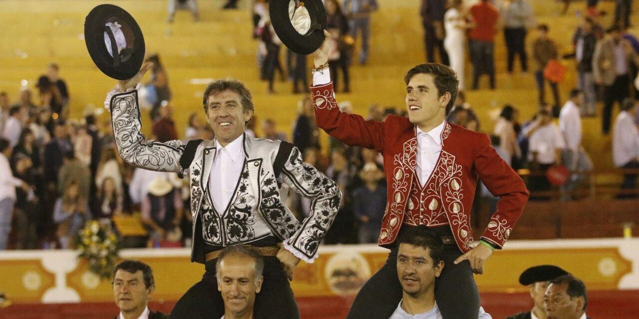 Pablo y Guillermo comparten triunfo en Jalostotitlán