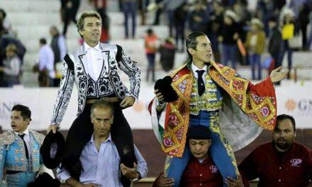 Silveti indulta a «Mezquite» en León