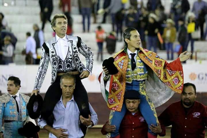 "Silveti indulta a ""Mezquite"" en León"