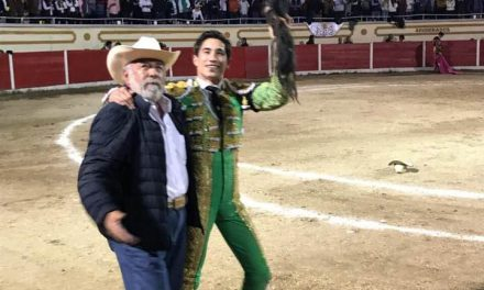 Serán de La Estancia los toros de Pablo Hermoso en Jalos