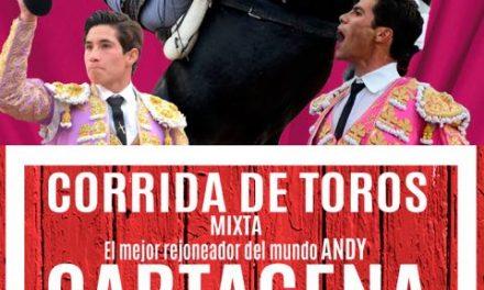 Cartagena anunciado en San Miguel de Allende
