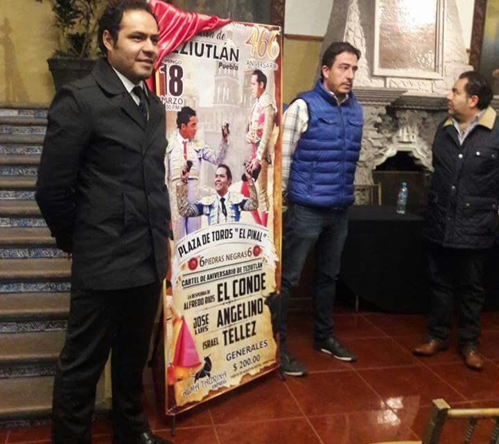 Presentan cartel en Teziutlán