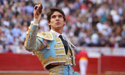 Sebastián Castella cortó la única oreja