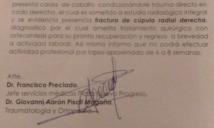 La empresa de Ciudad Lerdo cancela la corrida del 24 de febrero