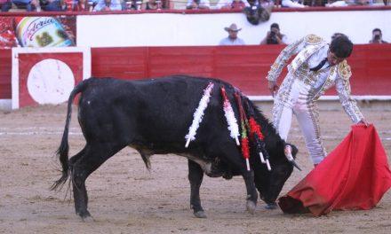 Javier Castro toreará en La Gloria, Texas