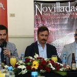 """Anuncian Temporada novilleril en """"La San Marcos"""""""