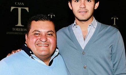Saulo Flores y Gerardo Adame terminan relación de apoderamiento