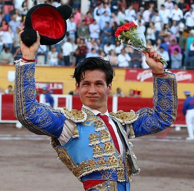 Oreja para Ricardo de Santiago y Sebastián Ibelles
