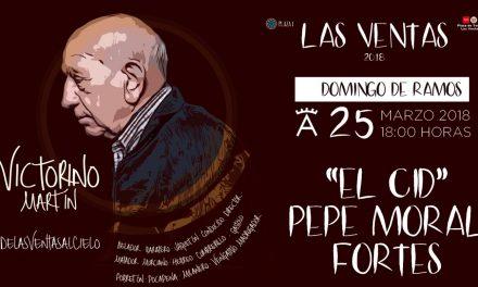 Victorino Martín, de Las Ventas al cielo