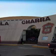 Cancelan corrida en la Villa Charra