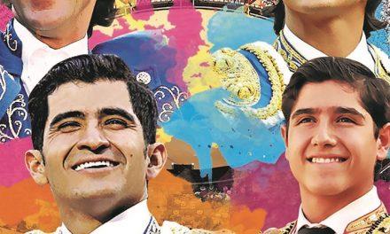 Corrida Internacional en Morelia