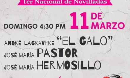 """""""El Galo"""", Pastor y Hermosillo, con Santo Tomás"""