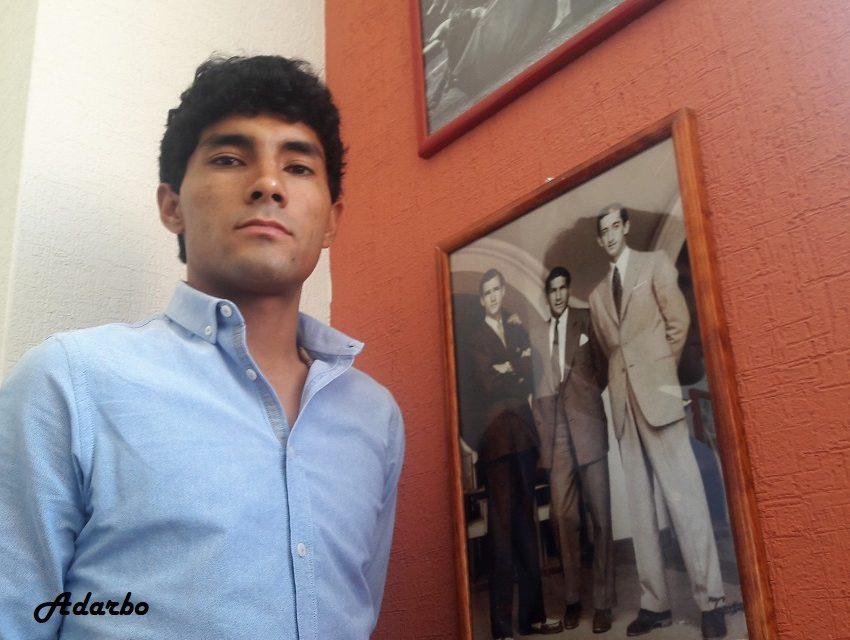 Evoluciona Ivan Hernández