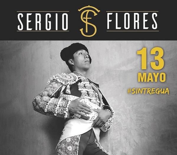 Flores oficializa su actuación en Las Ventas
