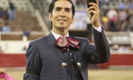 Oreja para Juan Silveti en Querétaro