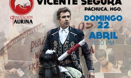 Pablo Hermoso tendrá como fondo orquesta sinfónica