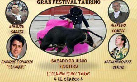 Festival en Cadereyta
