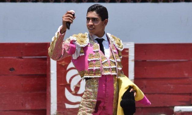 """Héctor Gutiérrez triunfador de """"La Florecita"""""""
