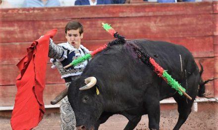 Arturo Gilio con abultada agenda en cosos hispanos