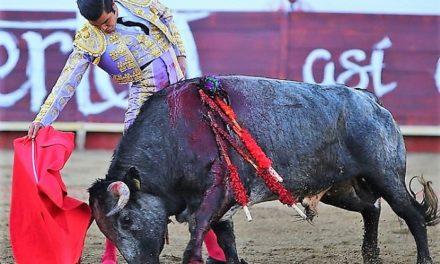 Joselito y San Román anunciados en Nimes
