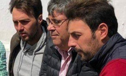 Andy Cartagena será apoderado por Jorge Canales