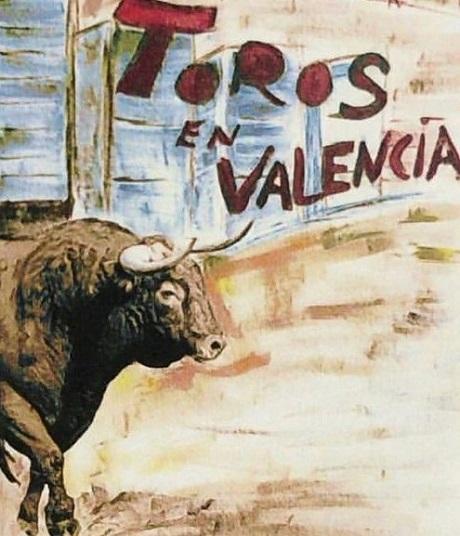 Dos novilleros mexicanos en Valencia