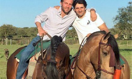 Hernández Garate listo para iniciar la segunda temporada 2018