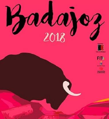 Aguilar y Robledo anunciados en Badajoz