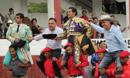 Angelino de Arriaga indulta a»Taurino»