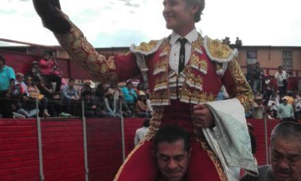 Triunfa Pizarro en Santiago Cuautlalpan