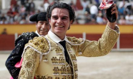Oreja para Gerardo Sánchez