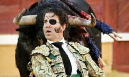 Triunfo de Morante y Padilla con arrancamiento del cuero cabelludo