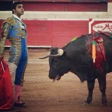 Dos orejas de Sergio Garza en Cadereyta