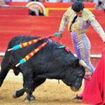 Triunfal debut de San Román en la feria de Valencia