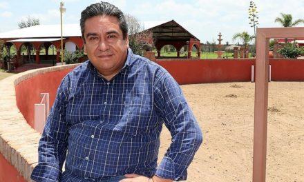 Hermoso Cortijo «Las Ventas» en Aguascalientes