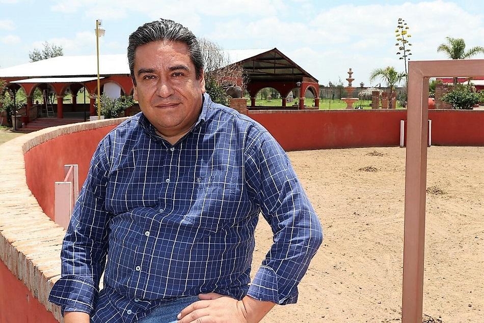 """Hermoso Cortijo """"Las Ventas"""" en Aguascalientes"""