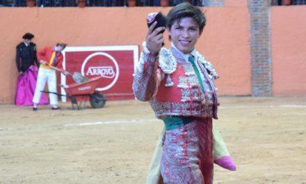 Mano a mano de Román y Sainz, en Arroyo
